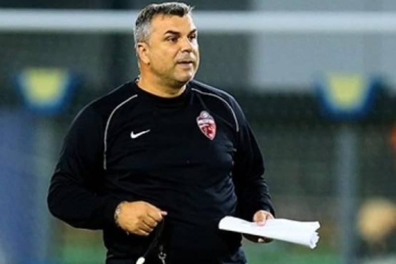 Olaroiu vrea sa antreneze gratis nationala Romaniei