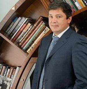 Oleg Voronin se plange ca R. Moldova este condusa de multimilionari