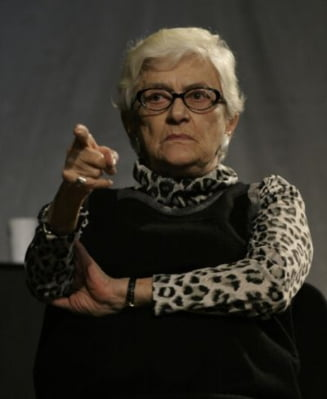 Olga Tudorache implineste 80 de ani