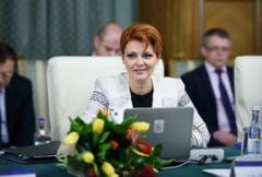 Olguta Vasilescu: In 2018, salariile medicilor vor ajunge pana la 3.600 de euro. Legea lui Ceausescu era cea mai buna