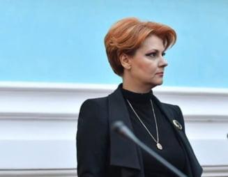 Olguta Vasilescu: Presedintele este un om ranchiunos. Stiam ca nu imi va ierta declaratiile pe care le-am facut cu privire la domnia sa