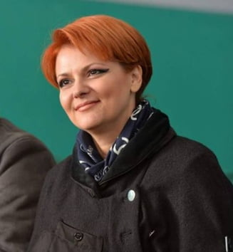 Olguta Vasilescu: Protestatarii ar trebui sa stie ca legea le interzice sa isi ia copiii la mitinguri. Amenda e pana la 10.000 de lei