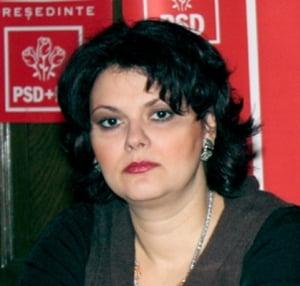 Olguta Vasilescu: TVR are datorii de 100 de milioane de euro, sesizez Curtea de Conturi!