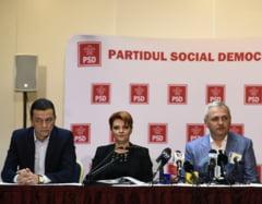 Olguta Vasilescu: Va mai dura o perioada pana cand vor intelege Legea salarizarii cei care o citesc