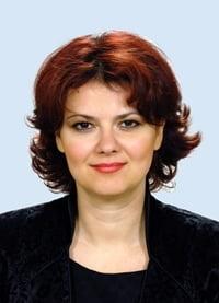 Olguta Vasilescu: Vestea buna este ca, dupa alegeri, PDL va sta acasa