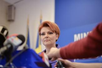 Olguta Vasilescu, aluzie nefericita la Colectiv: La ce mai vor sa dea foc ca sa preia ostil guvernarea?