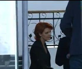 """Olguta Vasilescu, de la """"Justice for Craiova"""" din campania electorala 2012, la retinerea pentru luare de mita"""