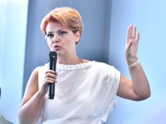 Olguta Vasilescu, declaratie sinistra, dupa ce Iohannis a criticat guvernul: Ca neamt, sa vorbesti de gazare, trebuie sa ai mult curaj