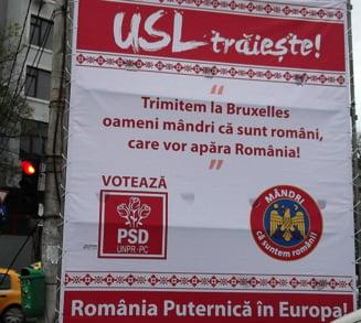 """Olguta Vasilescu, despre Antonescu: Paraseste """"familia"""" pentru un marinar de la Marea Moarta"""
