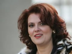 Olguta Vasilescu, despre Mazare si bikini: Procurorii voiau ceva distractie, dupa interlopi
