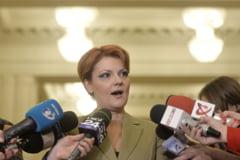 Olguta Vasilescu, despre Violeta Alexandru: Ne ia la misto. Ministrul Muncii: Am sentimentul ca sunt sub ancheta