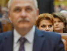 Olguta Vasilescu, despre procesul lui Dragnea, la TVR: Ar trebui sa se mearga spre o achitare
