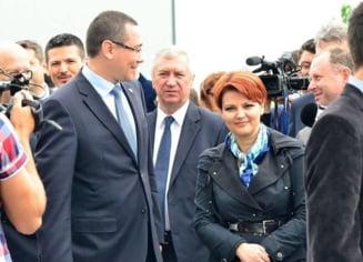 Olguta Vasilescu, despre romanii care au iesit in strada: Asa si? Strangem 20.000. Facem razboi civil?
