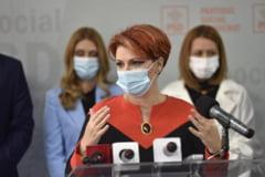 """Olguta Vasilescu, dupa clasarea dosarului """"Fatada"""": """"Am facut plangere la Sectia Speciala impotriva procurorului DNA, din pacate nu a inceput ancheta"""""""