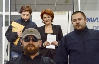 Olguta Vasilescu, in arest la domiciliu: Un deputat a cerut sa fie ajutata cu bani pentru campanie - referat DNA (Video)