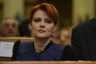 Olguta Vasilescu, retinuta de DNA: Cerea mita pentru a infrumuseta cladirile din Craiova - surse