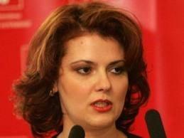 Olguta Vasilescu, sustinuta de organizatia de femei a PSD pentru primaria Craiova