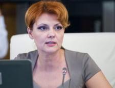Olguta Vasilescu a cerut de la ASF date despre Pilonul II de pensii: Sa nu se sperie nimeni, vrem doar sa stim cum se calculeaza