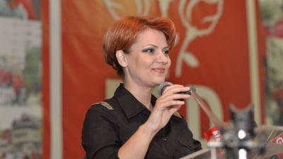 Olguta Vasilescu a votat pentru demiterea ministrului Cuc, dar da vina pe... sistem