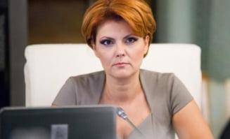 Olguta Vasilescu anunta trecerea a 400 de membri ai PRO Romania Craiova la PSD