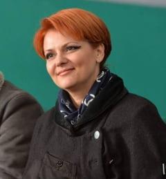 Olguta Vasilescu apara Legea salarizarii: S-au spus multe minciuni. Am demisia in alb la partid