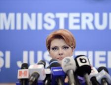 Olguta Vasilescu contrazice proiectul de lege care prevede suspendarea Pilonului II, desi e publicat pe site-ul Guvernului: Nu se va intampla