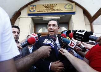 Olguta Vasilescu crede ca e posibil ca Ponta sa revina la Guvern UPDATE Ce spune fostul premier