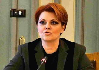 Olguta Vasilescu ii face plangere penala lui Iohannis dupa ce a respins-o: Mi se pare de-a dreptul stupid, stalinist