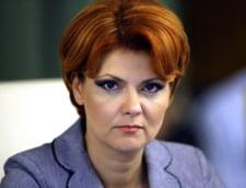 Olguta Vasilescu il compara pe Iohannis cu Ludovic al XIV-lea si il ameninta cu suspendarea