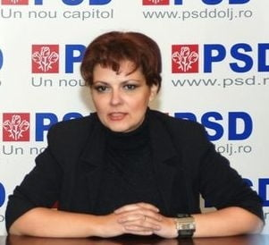Olguta Vasilescu incearca sa apere modificarile din Justitie: Se poate intampla ca politia incompetenta sa caute un tap ispasitor (Video)