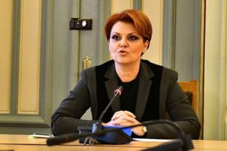 Olguta Vasilescu le cere scuze public evreilor, dupa ce l-a comparat pe Iohannis cu un sef de lagar nazist