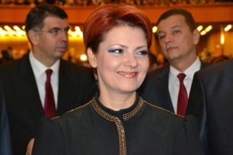 Olguta Vasilescu promite pielea ursului din padure? Abia in 2022 salariale bugetarilor vor fi echitabile