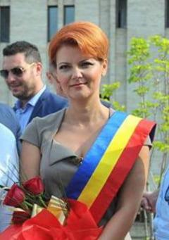 Olguta Vasilescu scapa de control judiciar: DNA voia sa aiba interdictie sa mai apara la TV sau la radio (Video)