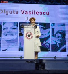 Olguta Vasilescu spune ca PSD a pierdut alegerile in Craiova din cauza turismului electoral practicat de militantii sai