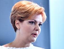 Olguta Vasilescu spune ca PSD poate pierde guvernarea: Nu ma vad votand vreodata impotriva lui Paul Stanescu!