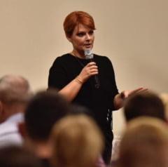 Olguta Vasilescu sustine ca revolta Opozitiei din Camera Deputatilor a fost coordonata cu Iohannis si cu DNA