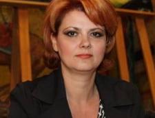 Olguta Vasilescu zice ca a cotizat doar la Pilonul I de Pensii, pentru ca statul nu da faliment - un semn de intrebare