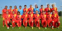 Olimpia Cluj, start lansat in Liga Campionilor la fotbal feminin