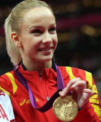 Olimpiada Londra 2012: Clasamentul final pe medalii. Iata pe ce loc a terminat Romania