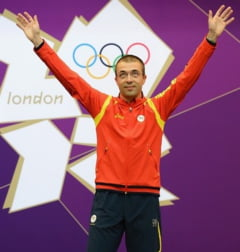 Olimpiada Londra 2012: Clasamentul pe medalii. Iata ce loc ocupa Romania