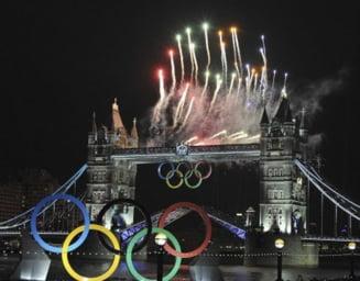 Olimpiada Londra 2012: Festivitatea de deschidere, cel mai frumos show din lume