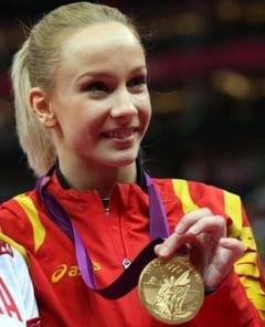 Olimpiada Londra 2012: Izbasa si Ponor s-au umplut de bani