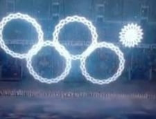 Olimpiada Soci 2014: Unul din doi oameni de pe Pamant s-a uitat la ceremonia de deschidere