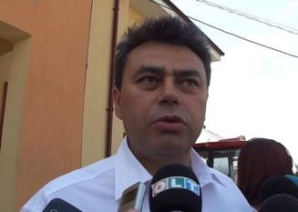 Olt: Primarul decedat al comunei Deveselu ramane candidat pe buletinele de vot