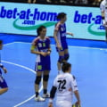 Oltchim - Gyor, in semifinalele Ligii Campionilor