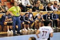 Oltchim, grupa accesibila in Liga Campionilor
