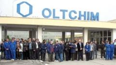 Oltchim, locul de unde nu iese fum fara foc (Opinii)