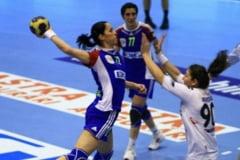 Oltchim Ramnicu Valcea, parcurs perfect in Liga Campionilor