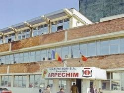 Oltchim a cumparat divizia de petrochimie a rafinariei Arpechim