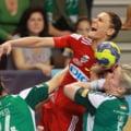 Oltchim rateaza dramatic calificarea in finala Ligii Campionilor